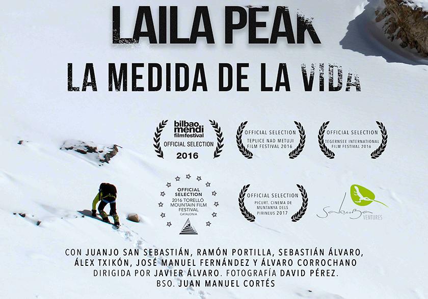 Festivales de cine de montaña